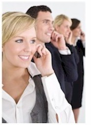 phone blast outsourcing