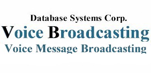voice message broadcasting solutions